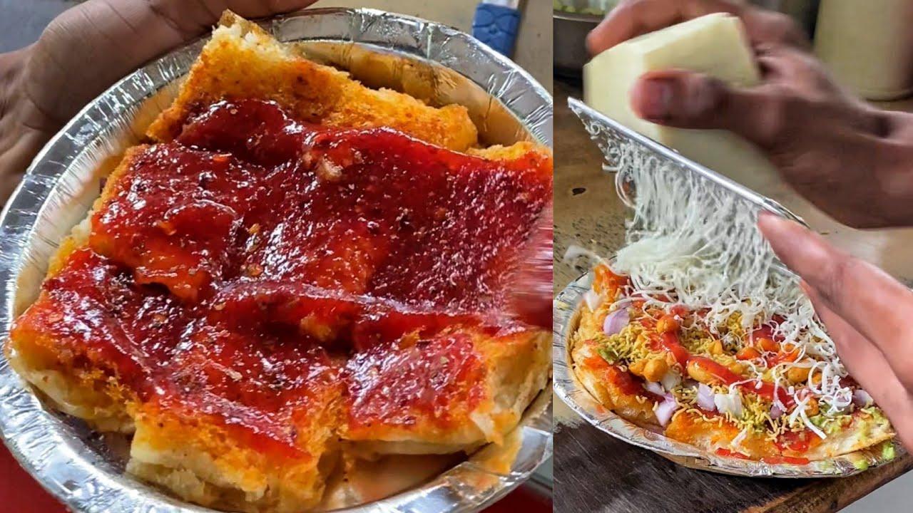 Famous Katka Pav of Ahmedabad🤩🤩 Indian Street Food | Gujarat