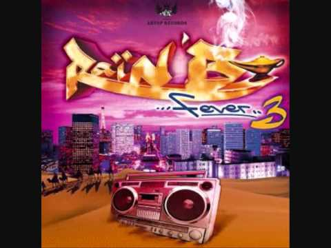 Leslie ft. Amar - Habibi [Rai'Nb Fever 3]