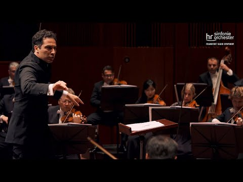 Reverie (hr-sinfonieorchester, cond. A. Orozco-Estrada)