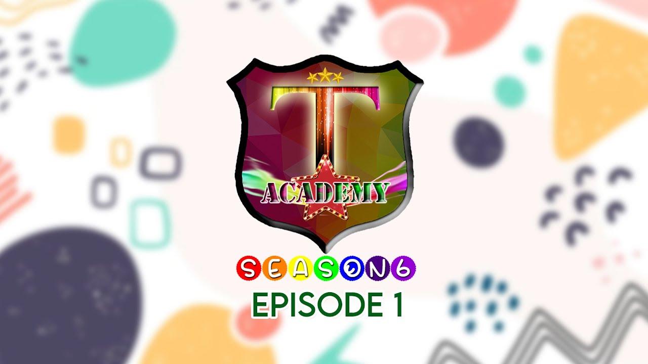 Download Talents Academy Season 6 Episode 1