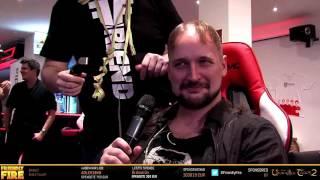 Gronkh rasiert Phunk Royal eine Glatze
