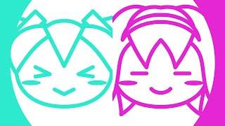初音ミクの歌に、巡音ルカが英語でラップ!『愛Dee』PV - Mitchie M Mp3