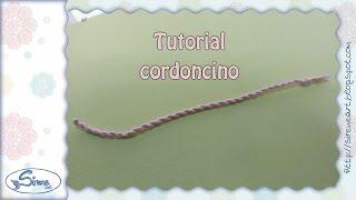 Cordoncino Tubolare