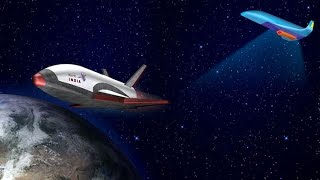 India Launches Mini Space Shuttle