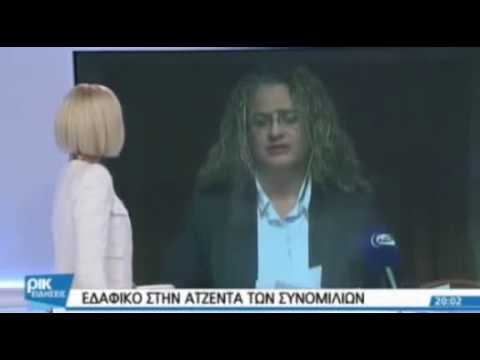 09.11.2016 -  Cyprus Talks Evening News - PIK