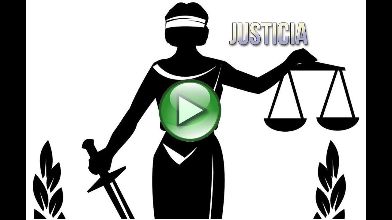 VALOR DE LA JUSTICIA: ESCUELA DE VALORES.