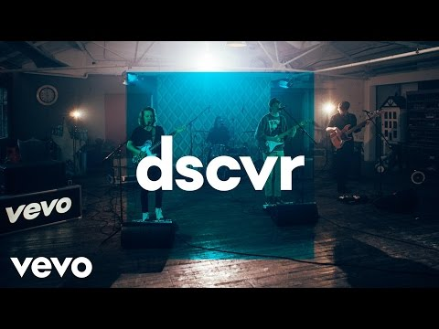 Hippo Campus - South - Vevo dscvr (Live)