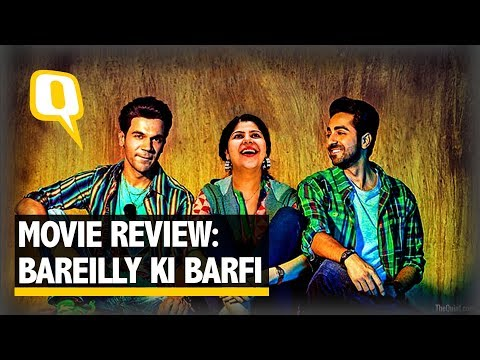 'Bareilly Ki Barfi' Review: Great Performances Sweeten the Deal
