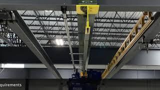 Crane Tec Large Manufacturer