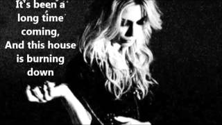 Gin Wigmore - Happily Ever After w/lyrics