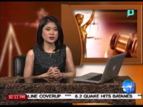 Rule of Law: Tackles 'Lesbianism as  ground of annulment of marriage?' || Nov. 21, 2014