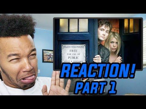Doctor Who Season 2 Episode 0