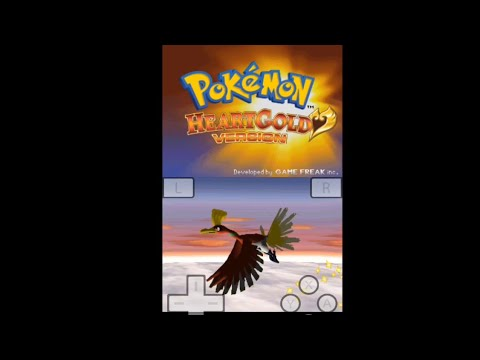 How To Play NDS Games On IPhone, IPad, IPod, Android 2019