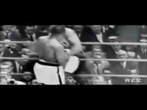 Muhammed Ali Resmen Dalga Geçiyor..