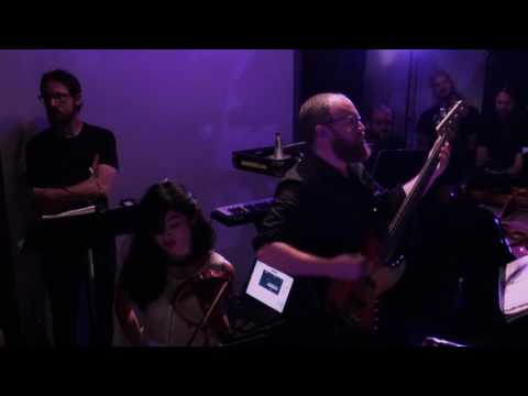 Kayo Dot - Marathon (Live at The Stone, 2015)
