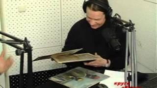 Эксклюзивное интервью В.Кипелова (Часть 1 из 2)