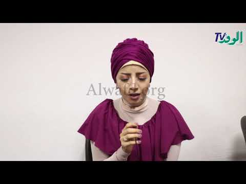 الفنانة الشابة -مي مصطفي- تغني لوردة وبهاء سلطان بندوة الوفد  - نشر قبل 17 ساعة
