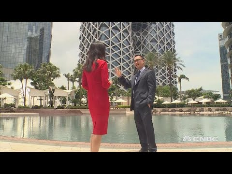 Melco's love letter to Macau | Managing Asia