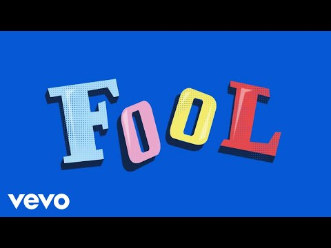 Alex Gough - FOOL
