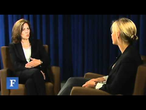 How To Attract More Female VC's