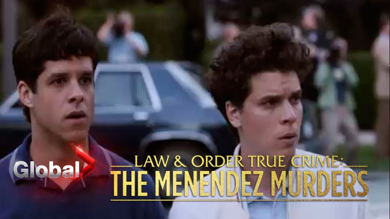 Download Law & Order: The Menendez Murders - Series Trailer | 2017 Fall Preview