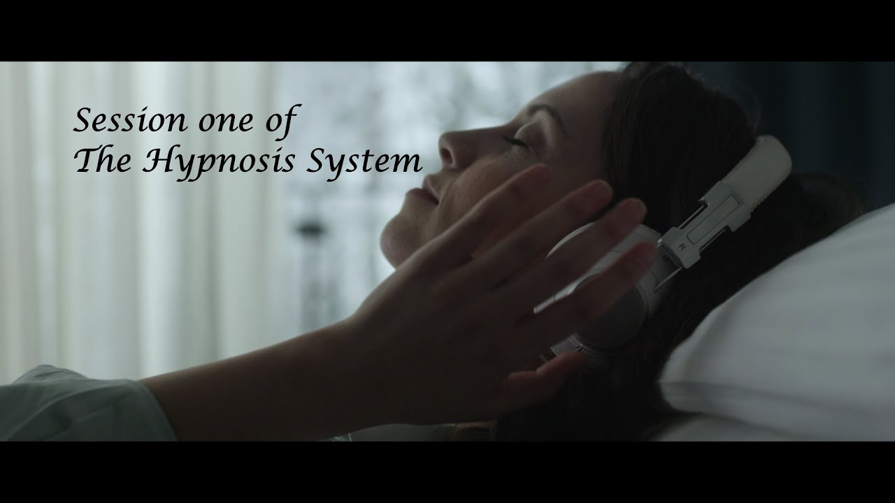 Session One from The Hypnosis System