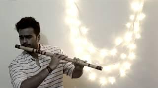 Hasi Ban Gaye & Humaari Adhuri Kahani | Flute Cover | Mashup