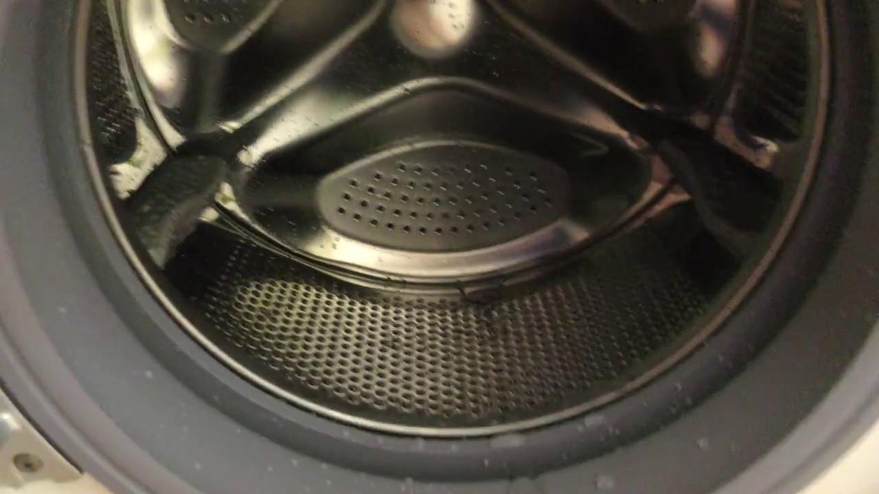 amica wa 14656 test a waschmaschine youtube. Black Bedroom Furniture Sets. Home Design Ideas