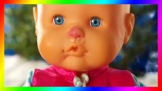 Pekebaby 💜 Nenuco  Moquitos 💜Bebes llorones 💜Juguetes para niñas 💜 Videos para niñas thumbnail