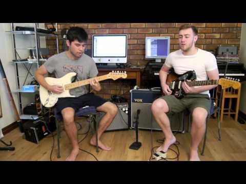 Time Tonight (Cover) - John Frusciante
