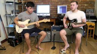 Time Tonight (Cover by Carvel) - John Frusciante