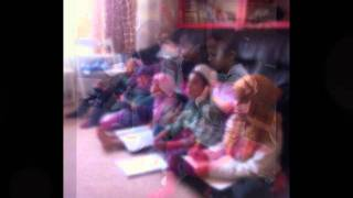 Islamic song:Sing Children of the world