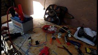 видео Схема электрооборудования ВАЗ-2104 (ВАЗ-21043) с торпедой ВАЗ-2107