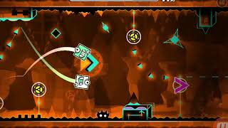 Incinerate By xMisery | (Daily Level) | - Geometry Dash 2.1