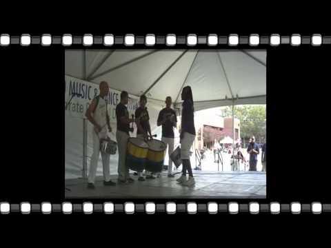 2010 Sacramento World Music & Dance Festival Highlights