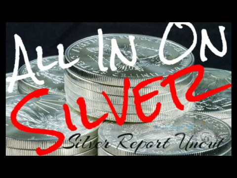 Silver Price is Screaming Buy Silver 9-1 Ratio and Impending Economic Collapse
