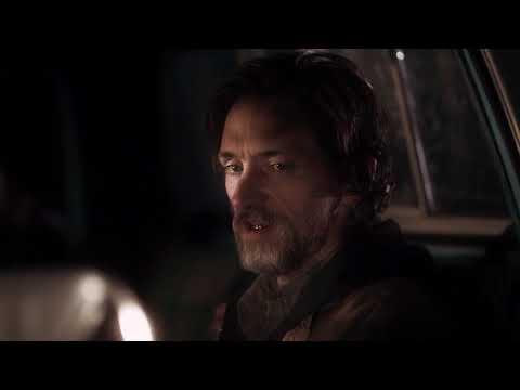 Winters Bone: Teardrop Vs Sheriff Baskin