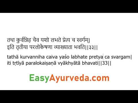 The 6 Ayurvedic Seasons from YouTube · Duration:  21 minutes 4 seconds