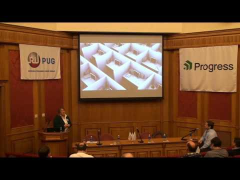 Progress Software: Making Digital Enterprise A Reality