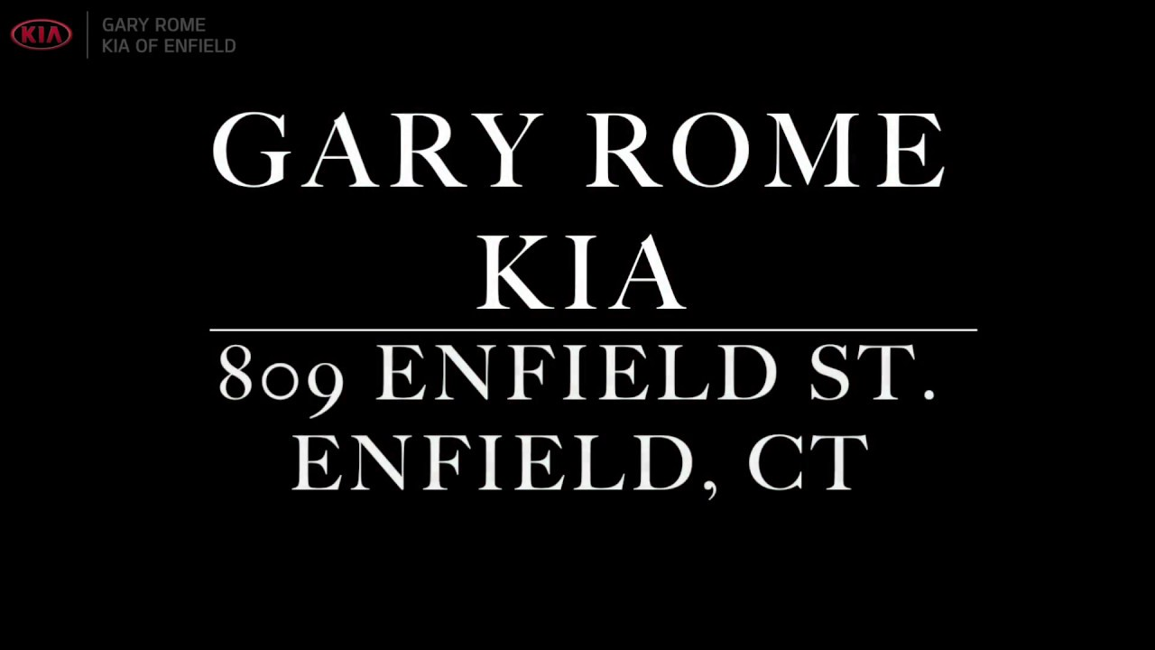 Gary Rome Kia >> Gary Rome Kia Finance Center