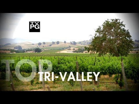 ✈Tri-Valley, California  ►Vacation Travel Guide