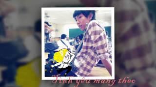 Tình Yêu Mang Theo Cover