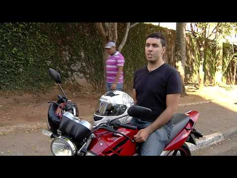 Mototáxi por aplicativo chega a São Paulo