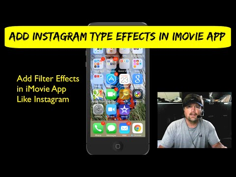 Video Filters Effects at AppGhost com