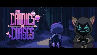 CANDIES 'N CURSES GAMEPLAY PART 1 : A NEW SPOOKTACULAR MOBILE GAME