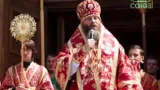 День славянской письменности и культуры в Челябинс(Месяц май богат на праздники. Одним из самых значительных в нашей стране – это празднование Дней славянско..., 2016-05-25T00:27:51.000Z)