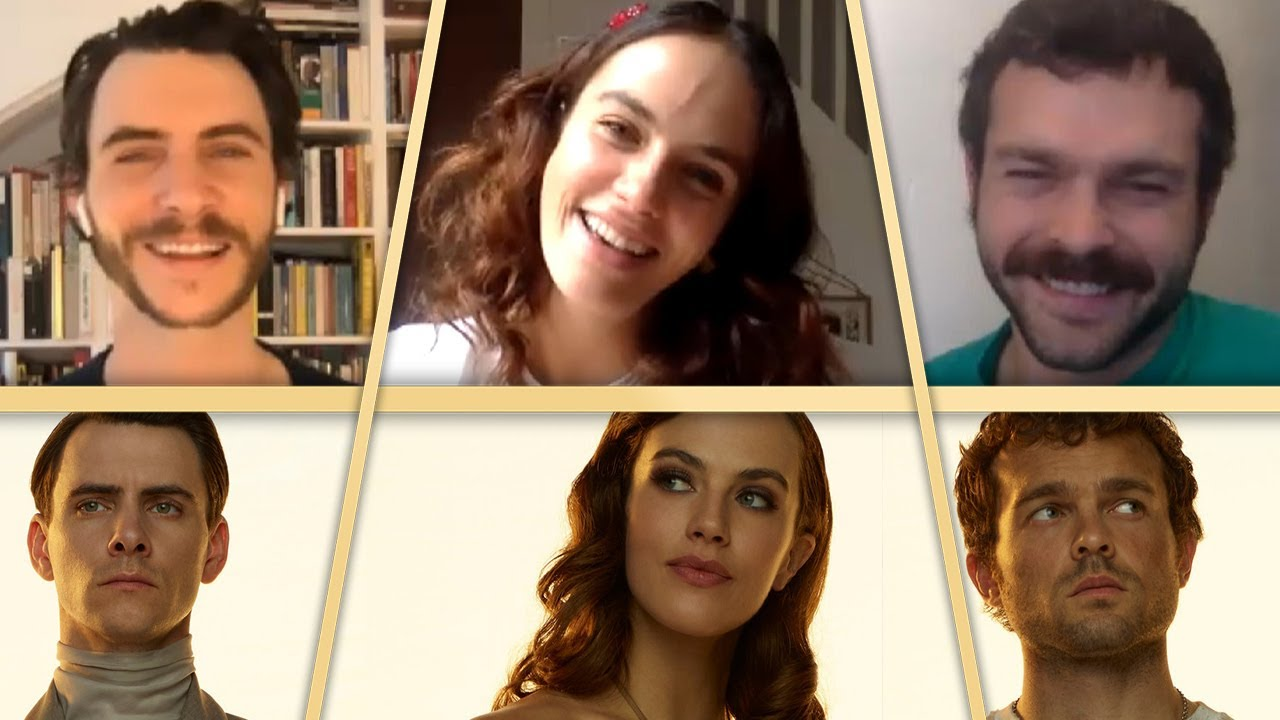 Download Brave New World Ending Explained: Stars Talk Finale, THAT Box and Season 2!