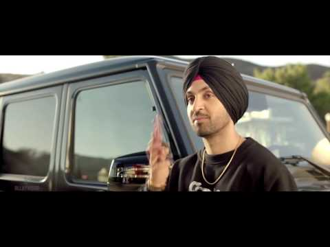 Diljit Dosanjh Do You know Full HD Video | Bllaywood 2016