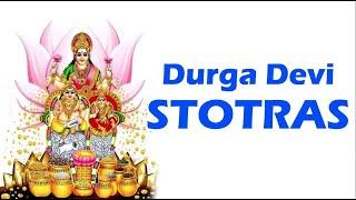 Sri Durga Sahasranamam - Goddess Sri Durga Devi Songs - BHAKTHI