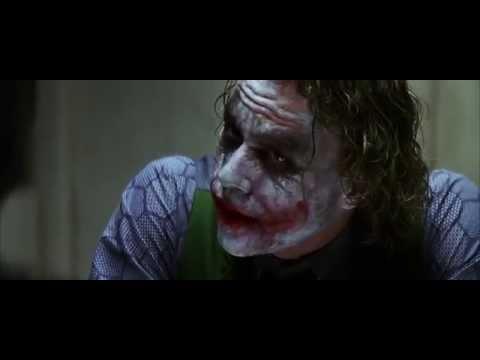 The Dark Knight - Trilogy Trailer [HD]